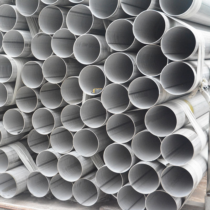 Hot Rolled Stainless Steel Welded Pipe