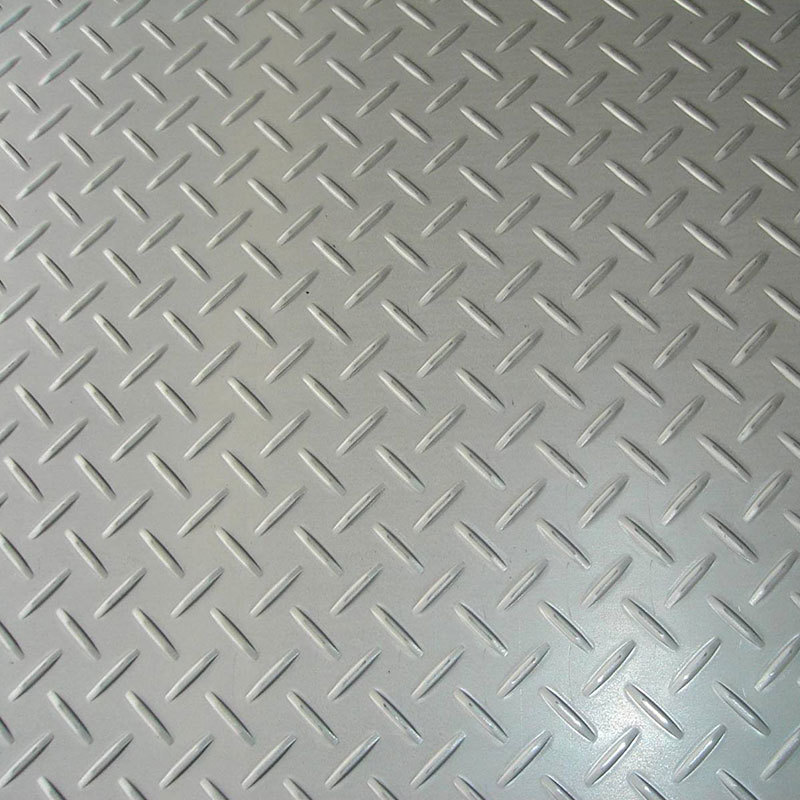 Cold Rolled Stainless Steel Embossed Plate/sheet