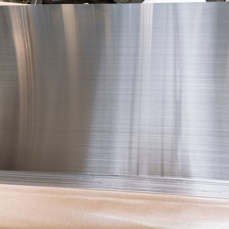 Stainless Steel Brushed/no.4 Sheet
