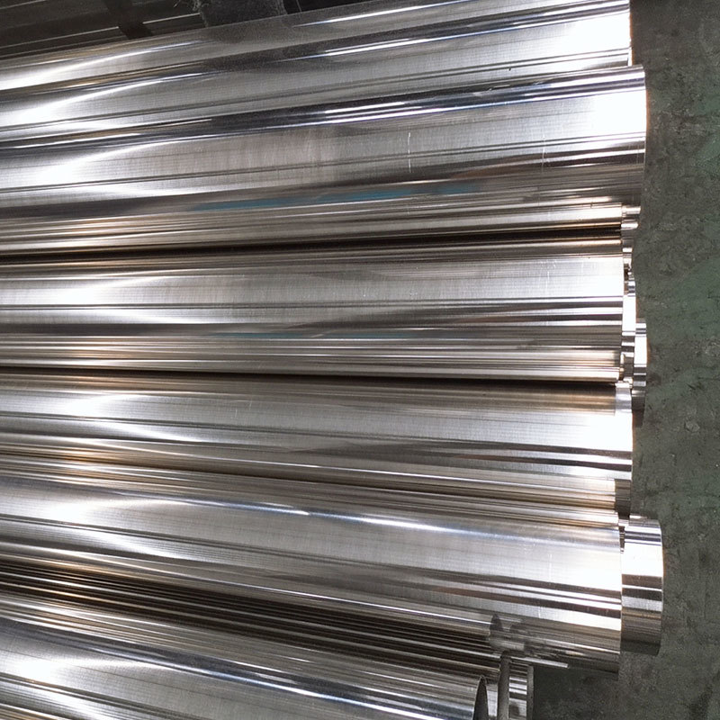 Seamless/welded Stainless Steel Bright Surface  Pipe