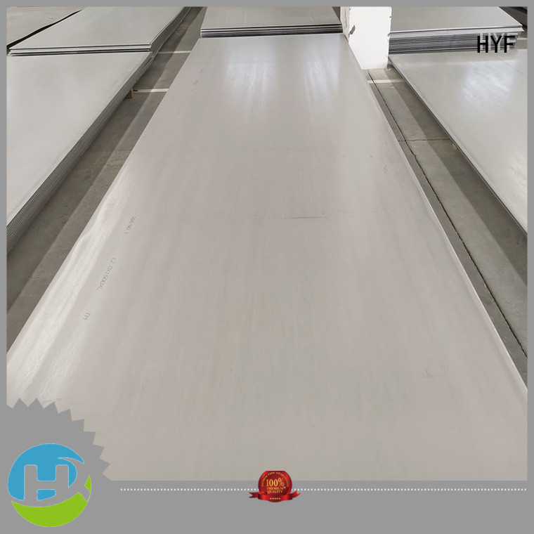 Wholesale Stainless Steel Plate stainless for business for shipbuilding