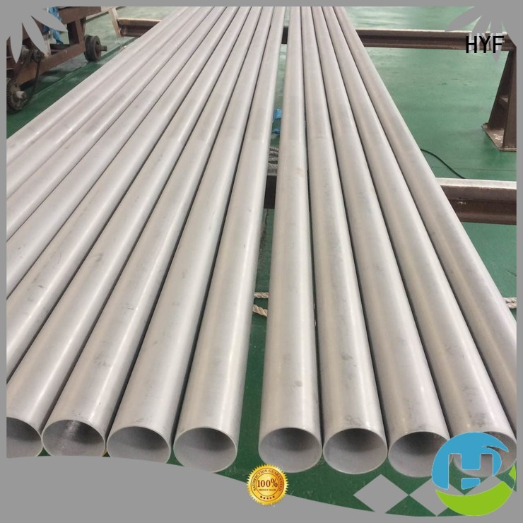 HYF stainless steel square pipe company for petroleum
