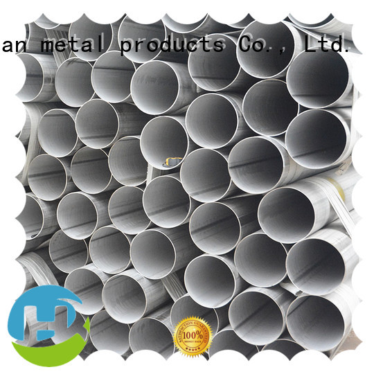 New 304 stainless steel tube pipe company for light industry