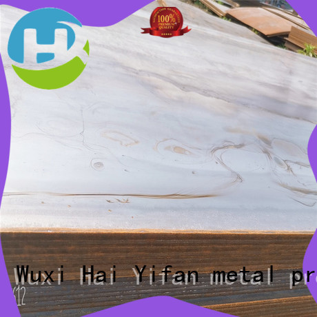 HYF alloy steel plate Supply for machinery