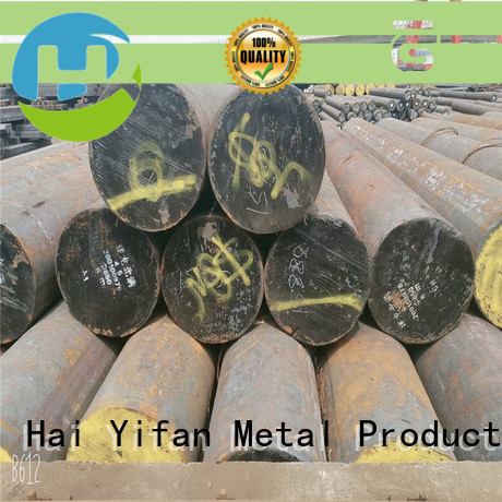 HYF round carbon steel round bar grades Suppliers for medical treatment