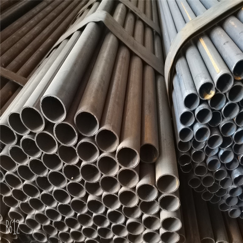 Carbon Steel Welde Pipe