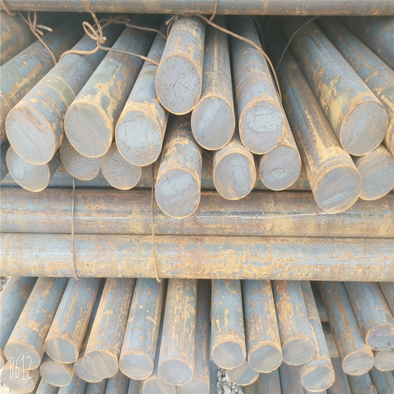 Q195 Carbon Steel Round Bar