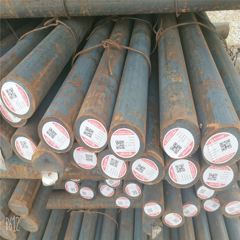 35-42 CrMo  Steel Bar