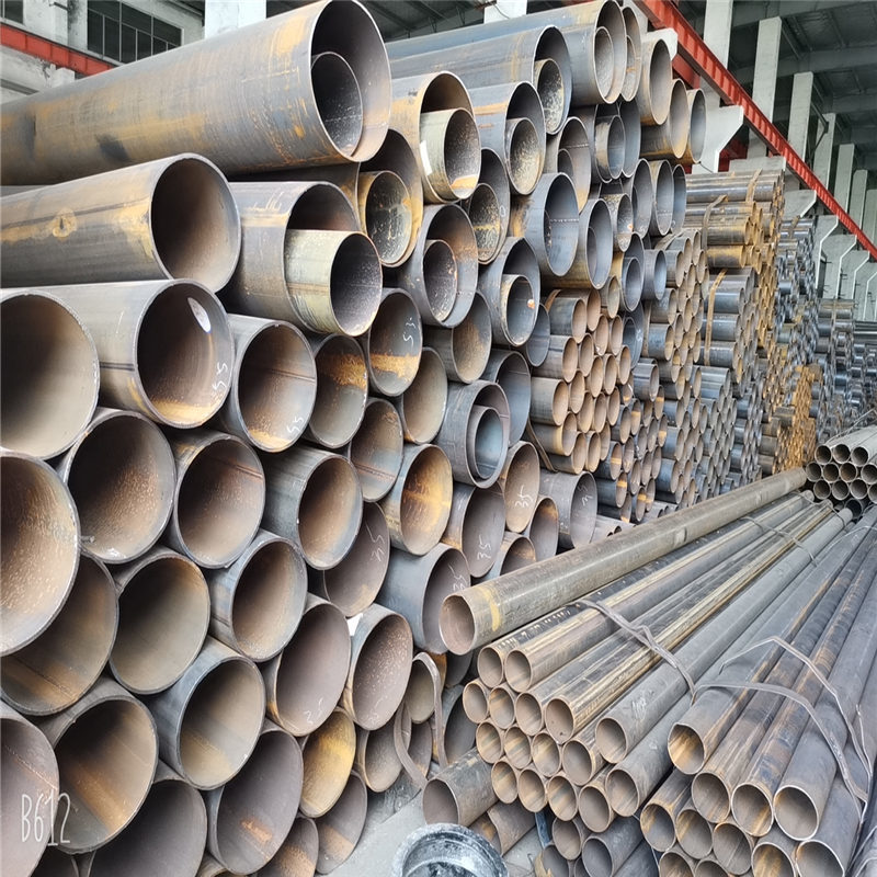 20# Carbon Steel Welded Pipe