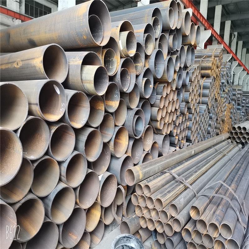 20# Carbon Steel Welded Pipe