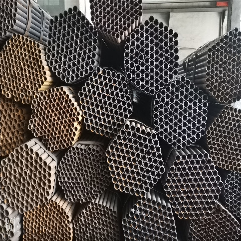 Q235 Carbon Steel Pipe