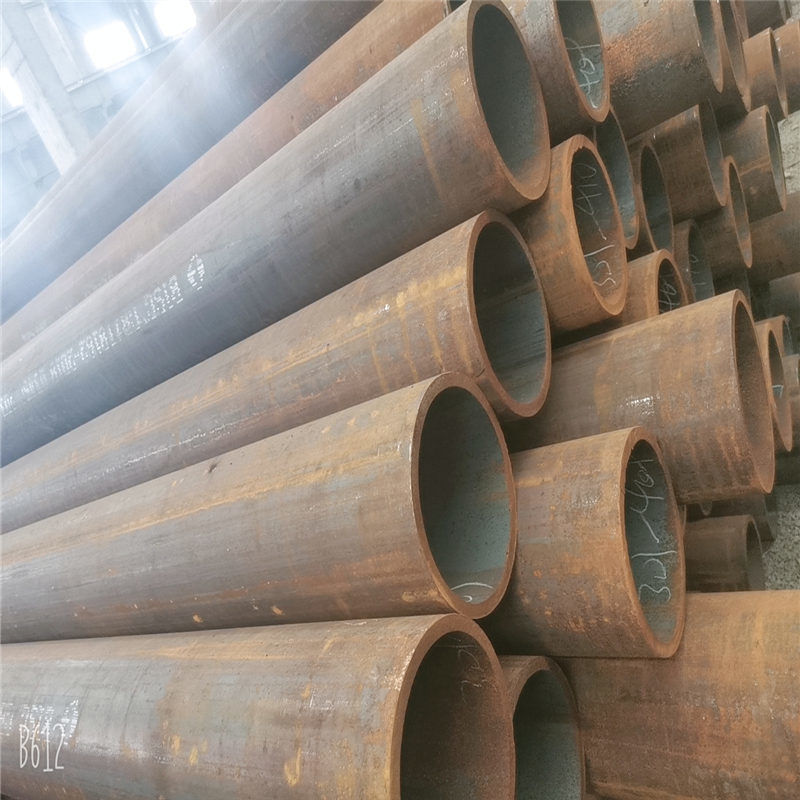 Q195 Carbon Steel Pipe