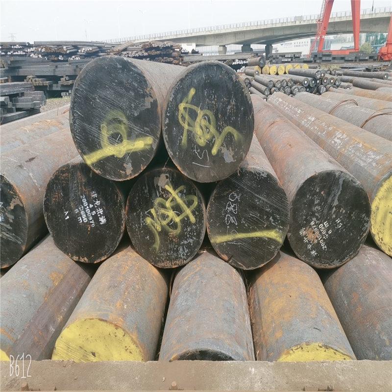 45# Carbon Steel Round Bar