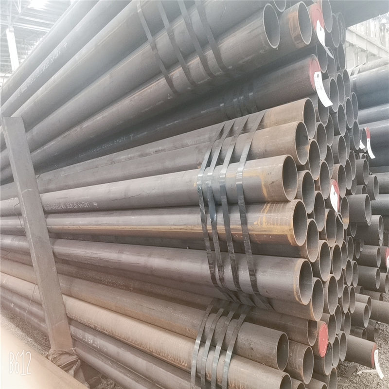 12Cr1MoV Alloy Steel Pipe