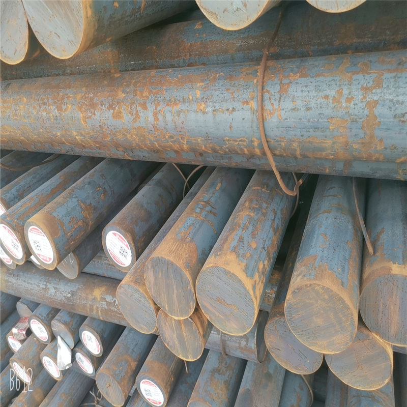 20-30 Cr Alloy Round Bar