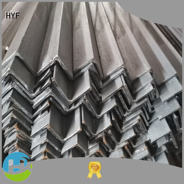 HYF quality steel profiles company for instruments