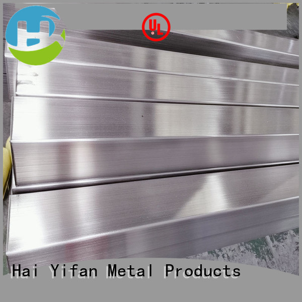 New stainless steel square pipe seamlesswelded Suppliers for petroleum