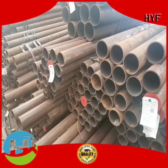 HYF pipe alloy steel pipe for machinery
