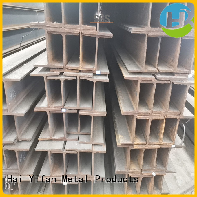 Custom steel profiles beam factory for medical treatment