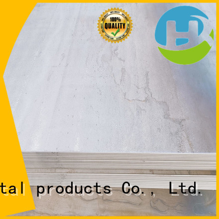 HYF steel cold rolled steel plate factory for light industry