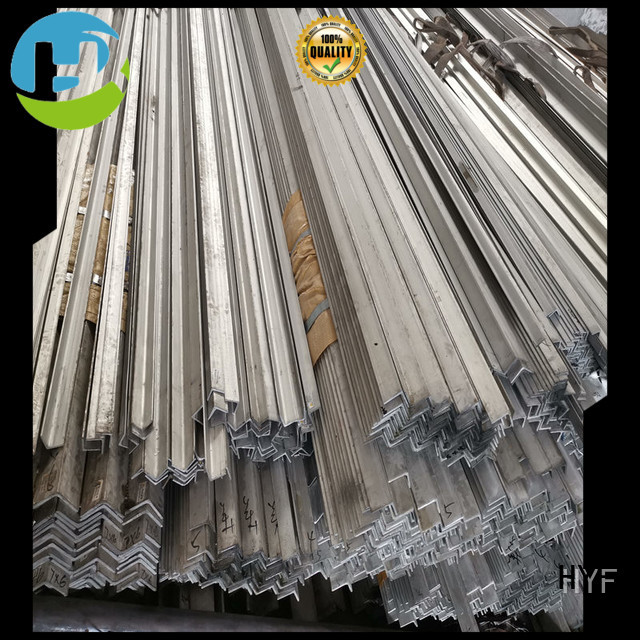 HYF Stainless steel round bar for business for engineering construction