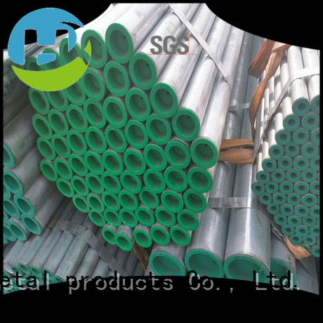 HYF fire galvanized pipe Suppliers for industrial transmission pipeline for mechanical components