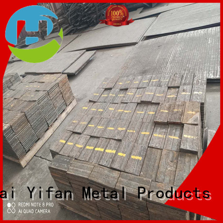 HYF wear alloy wear plate Supply